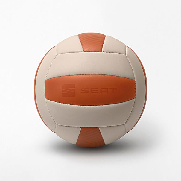 SEAT beach volleybal