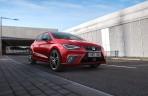 SEAT Ibiza nieuw model 2017