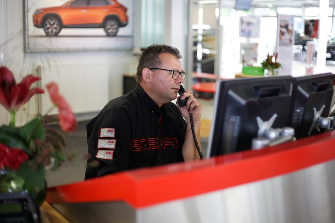 Autobedrijf Jan Kok BV