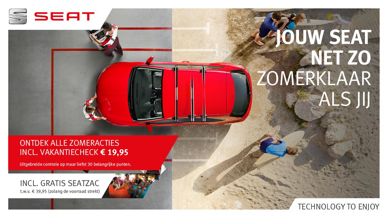 SEAT126-03 Banner Algemeen zomercampagne 1260x709