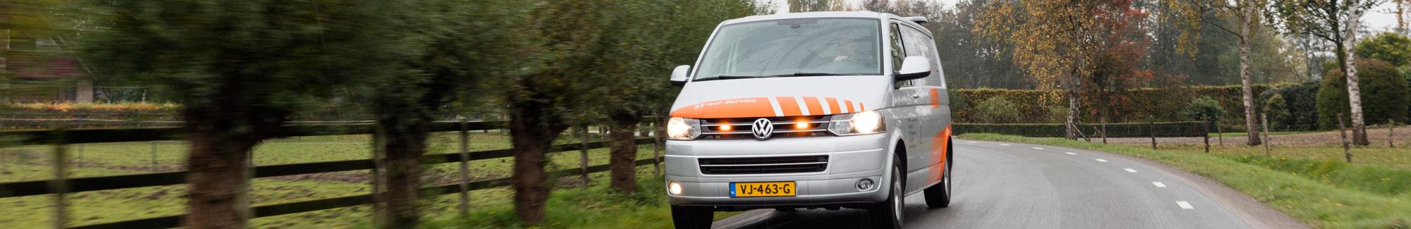 Mobiliteits-service-Volkswagen