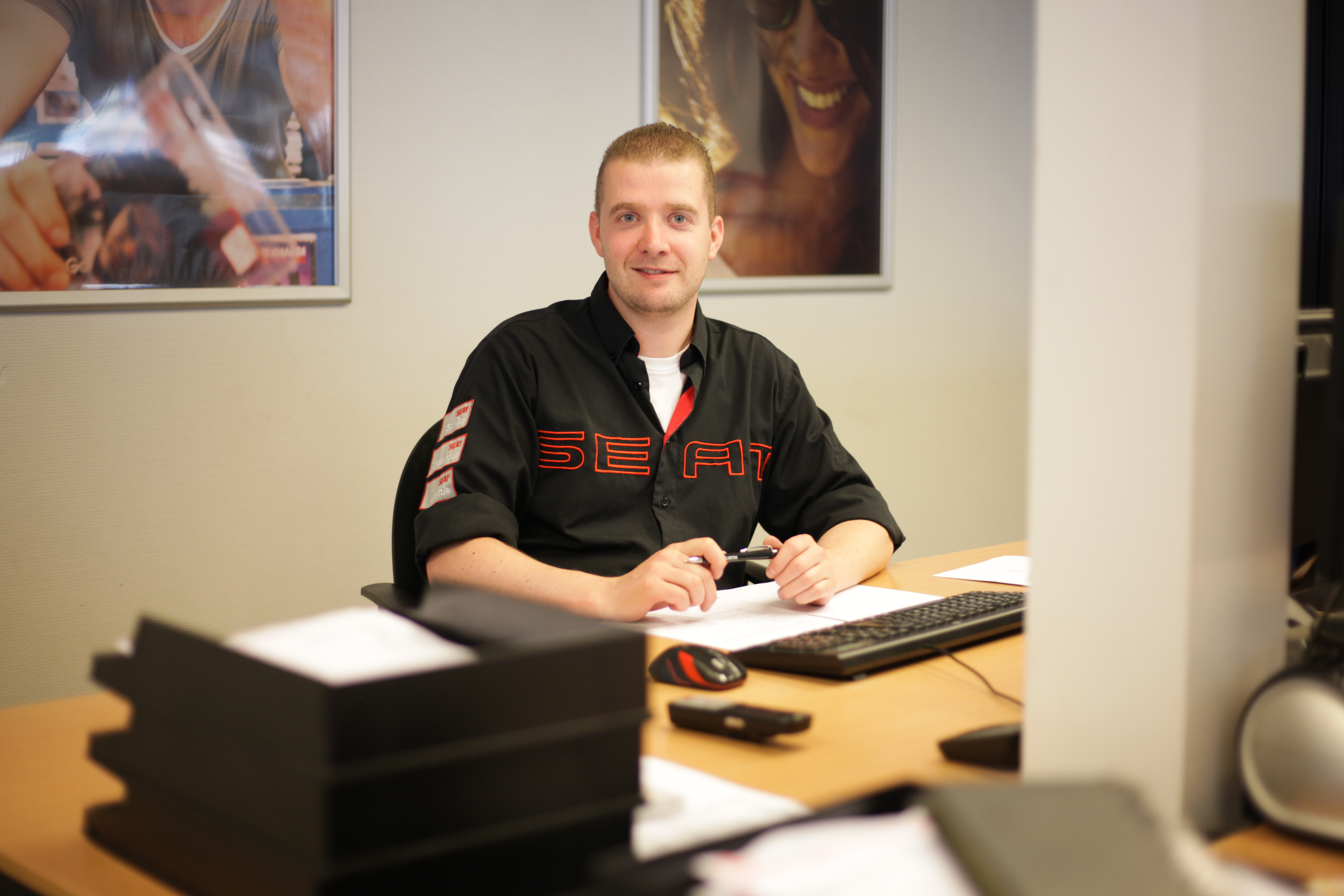 Kees Fredriks Magazijn / Service Adviseur