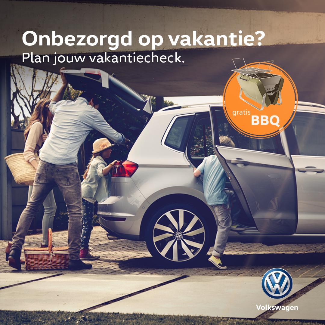 Zomeracties Volkswagen 2019 :: Autobedrijf Jan Kok :: Uw officiele Volkswagen-/ SEAT- en Bosch Car Service dealer Zwolle